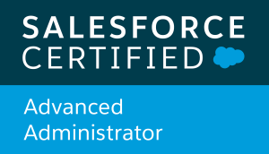 Salesforce Certified - Advanced Administrator