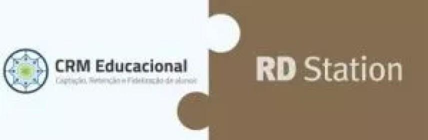 integração rd station e crm educacional