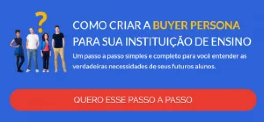 oferta buyer persona criar
