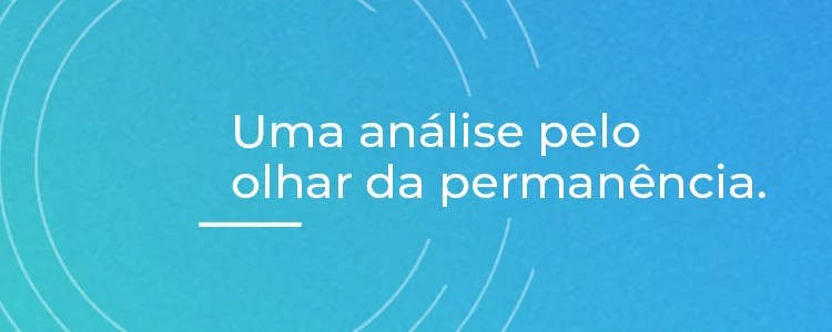 3º Panorama do Mercado Educacional Privado: captação e permanência.