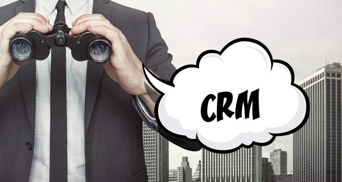Vier visies op CRM, van enkelvoudig tot holistisch