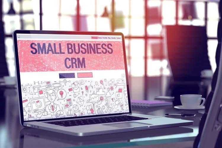 Wat is CRM en is het iets voor kleinere bedrijven?