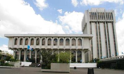Foto: Organismo Judicial