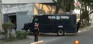 Foto: Noticiero Televisa