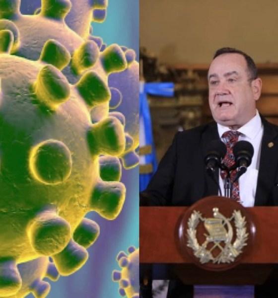 coronavirus guatemala