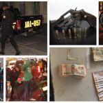 La PNC reportó la captura de 80 personas en distintos operativos a nivel nacional durante las últimas 24 horas. (Foto: PNC)