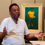 Edson Arantes Do Nascimiento Pelé es condiderado por muchos como el mejor jugador en toda la historia del fútbol. (Foto: EFE)