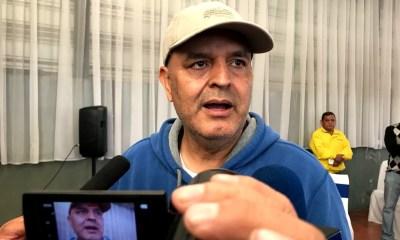 Patricio Quinteros dijo que se le adeuda el mes de marzo del salario a los jugadores de Cobán Imperial. (Foto: Archivo)