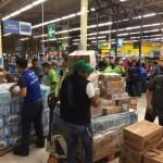 """Walmart activa su programa """"Manos Amigas"""""""