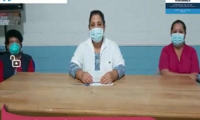 Las autoridades municipales de Ixcán se encuentran en cuarentena, informaron las autoriades de salud. Esto luego de tener contacto con una persona que llegó de Cobán y resultó positivo por COVID-19. (Foto: Eduardo Sam)