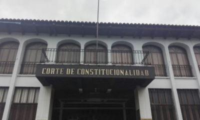 La CC amparó al Ministerio Público y ahora el Congreso deberá elegir en un término de 40 días a los magistrados. (Foto: Archivo)