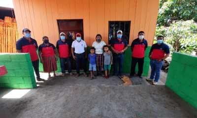 voluntarios Suchitepéquez