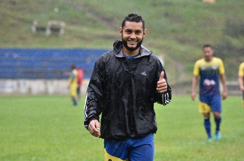 Edi Danilo Guerra vuelve para jugar con Cobán Imperial | CRN Noticias