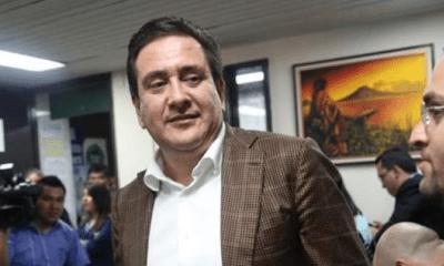 Gustavo Alejos