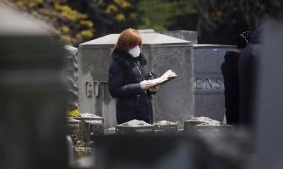 Estados Unidos continúa sumando casos de COVID-19 y sigue dentro de los países más afectados por el virus en todo el mundo. (Foto: EFE)