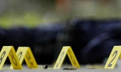Las autoridades reportaron la muert de dos personas luego de un tiroteo dentro de un club nocturno en Greenville, en el estado de Carolina del Sur. (Foto: Archivo EFE)