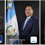 Diputados por Totonicapán