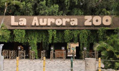 Zoológico La Aurora