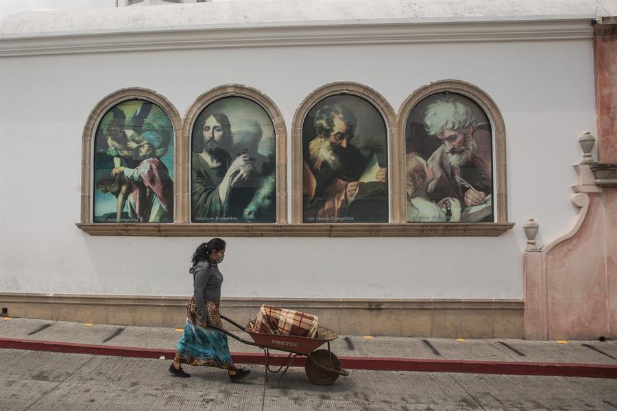 Guatemala suma 237 nuevos casos de COVID-19 y 5 fallecidos, luego de la última actualización del trablero electrónico del Ministerio de Salud. (Foto: Archivo)