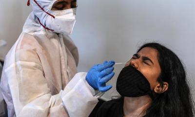 Las cifras de la OMS indican que la pandemia del COVID-19 ya afecta casi a los 31 millones de personas, y ha cobrado la vida de 958 mil personas en todo el mundo. (Foto: EFE)