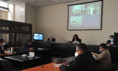 La banda de los Sierra Ovando fue condenada por seis delitos a penas que suman más de 300 años de cárcel. (Foto: El Periódico)