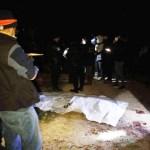 Kevin Mazariegos, de 32 años, falleció vapuleado por una turba de vecinos en Nahualá, Sololá.