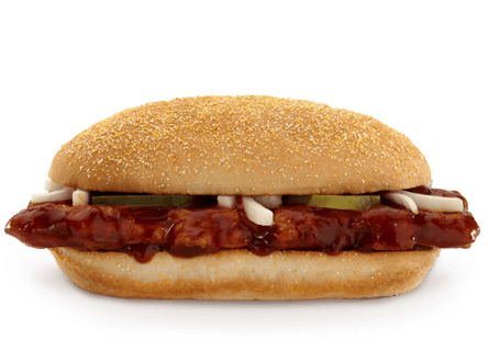 Photo c/o McDonalds