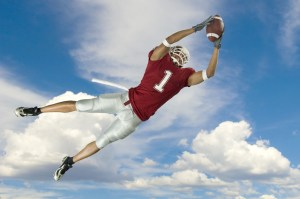 Jimmy-Mack-Picks-WR-Leaping-Catch