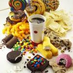 Dr Parthenia Grant Sugary Snacks
