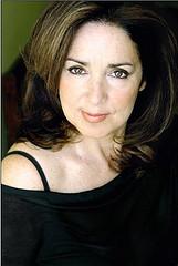 Writer Christine Larkin