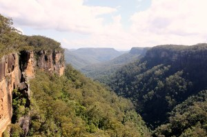 Kangaroo Valley Australia