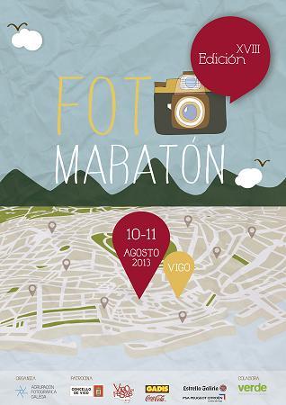 maratón fotográfico