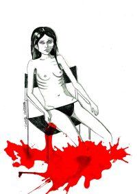 26.Sangre en la calle