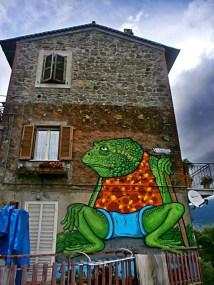 , Paliano, Roma 2013