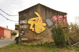 Sokram, Operación Pokemon, Desordes 2013 2