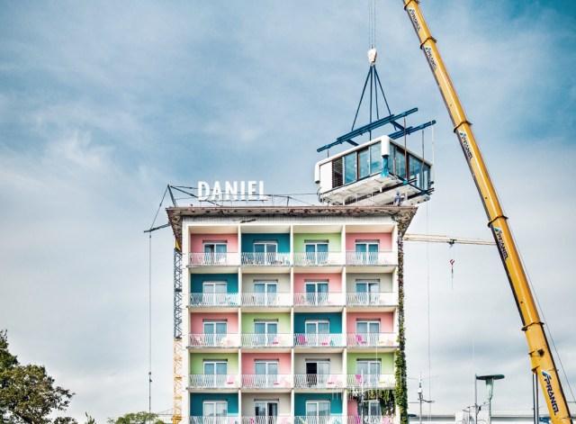 Diseño y arquitectura croa magazine sandra almeida loftcube5