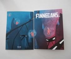Portada Finnegans 1