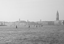 Arte en las ciudades - Venecia#1