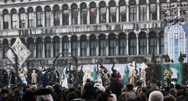 Arte en las ciudades - Venecia#12