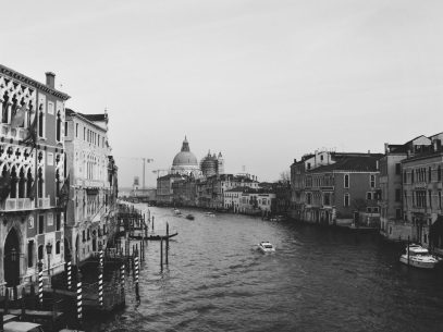 Arte en las ciudades - Venecia#2