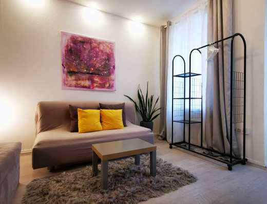 Apartment w centrum Splitu Croatia 9