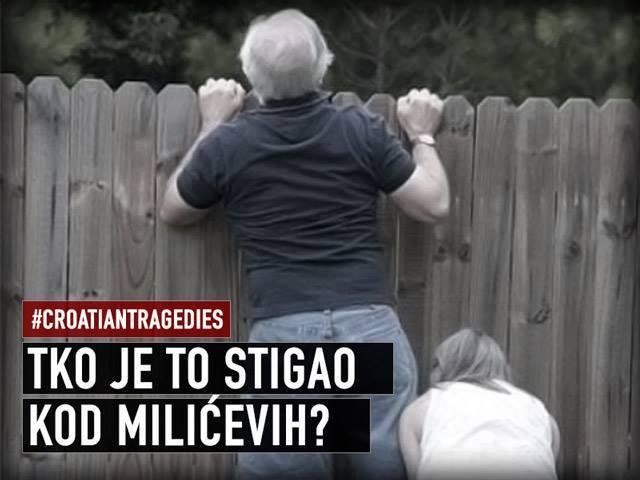 Kod Milićevih