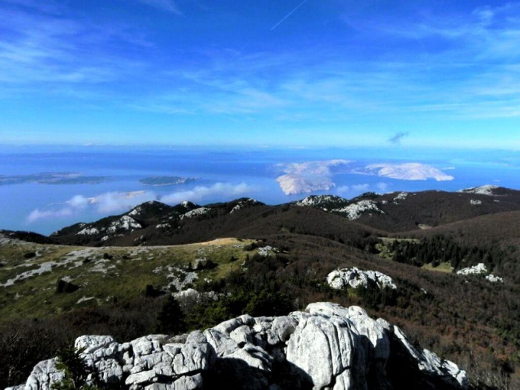 National Park Northern Velebit