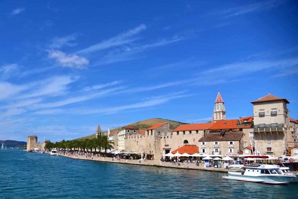 Town Trogir
