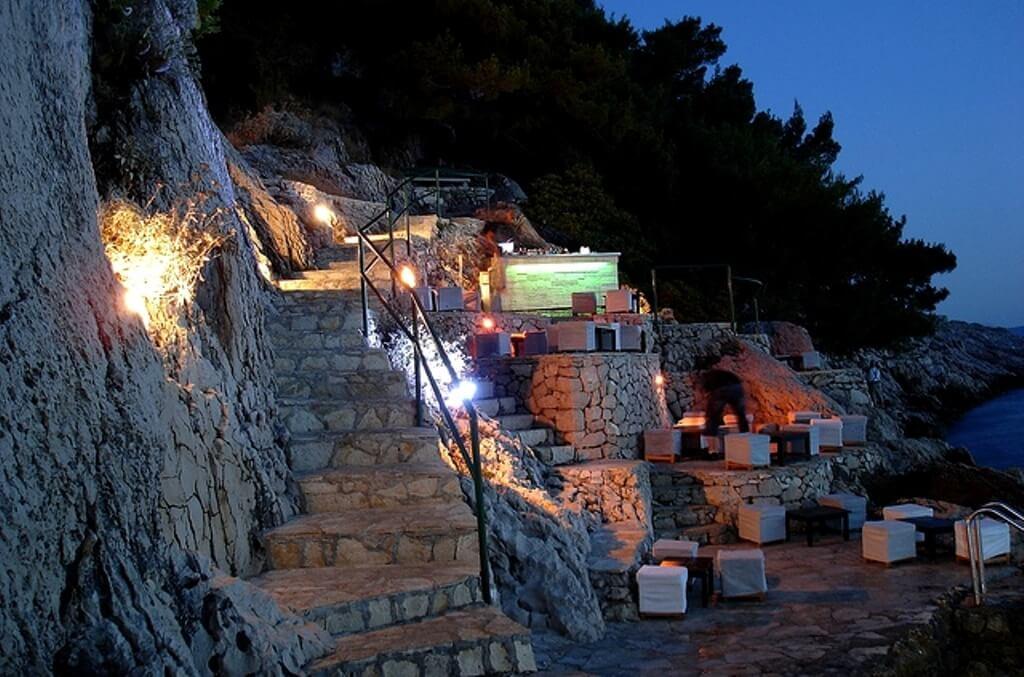 Deep Bar Makarska