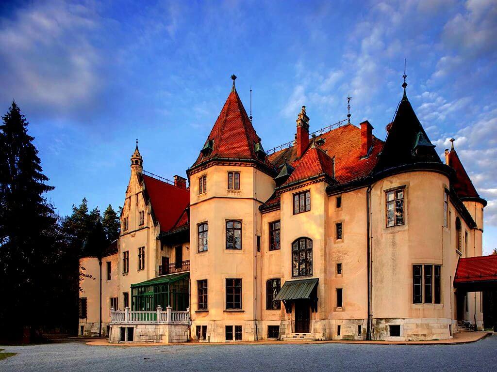 Castle Mailath