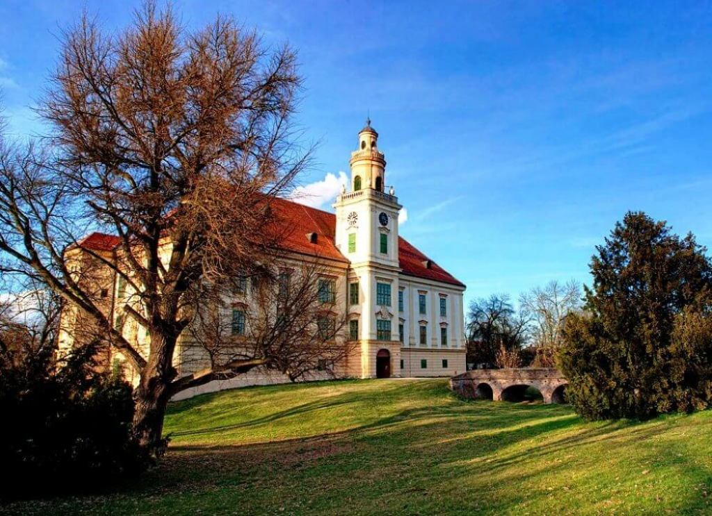 Castle Prandau - Normann