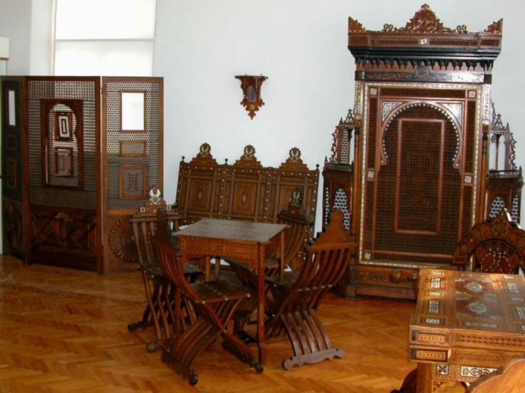 Museum of Cetina Region