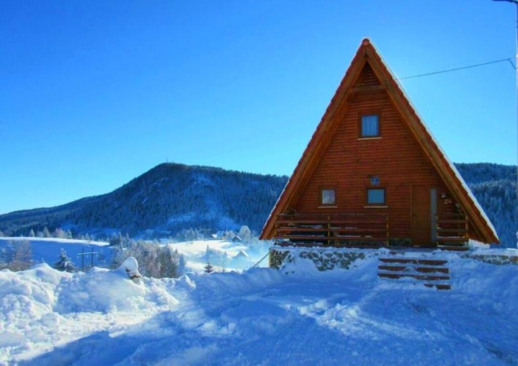 Vacation Homes, Winter in Croatia