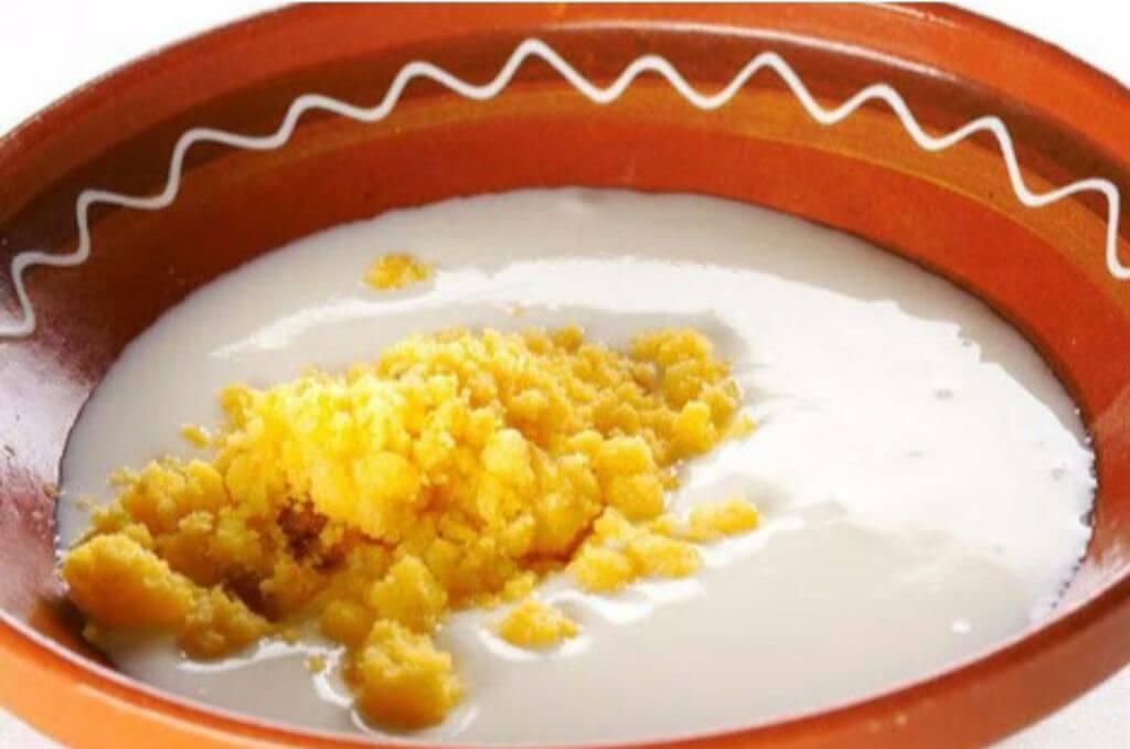 Polenta, Croatian Food
